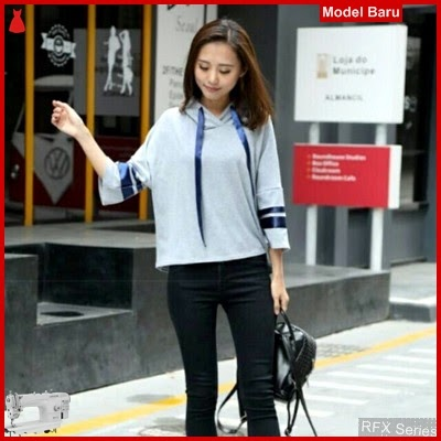 RFX206 MODEL SWEATER MICHA LD 98CM PJG 58CM BMG SHOP MURAH ONLINE