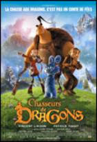 Watch Chasseurs de dragons Online Free in HD