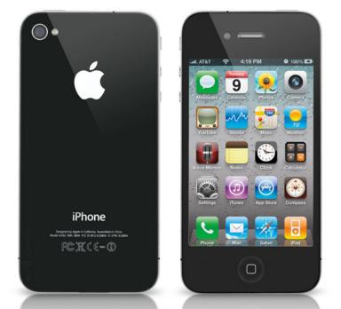 Kelebihan dan kekurangan Iphone 4