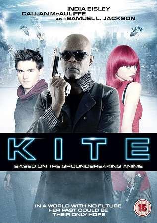 Kite (2014) BluRay 720p H264 AAC Subtitle Indonesia