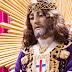 JESÚS NAZARENO RESCATADO - NOVENA DE PENTECOSTÉS 2016. ALCÁZAR DE SAN JUAN