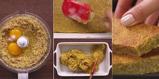 ev yapımı kolay ve sağlıklı kajulu bademli atıştırmalık tarifi, KahveKafeNet