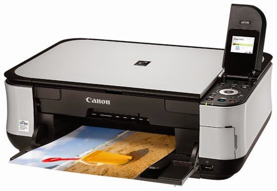 Printer canon MP 180