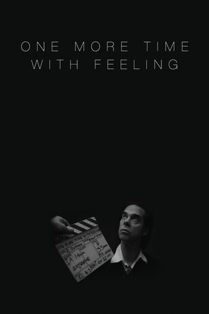 Poster One More Time with Feeling 2016