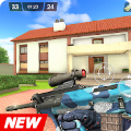 Special Ops: Gun Shooting - Online FPS War Game apk mod