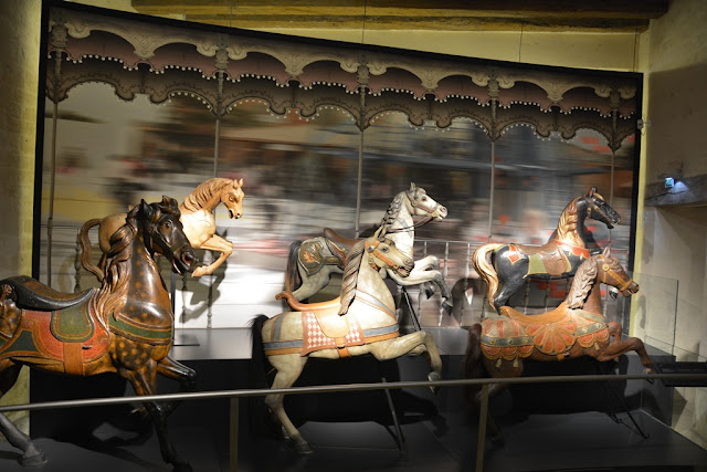 Musee de cheval Chantilly