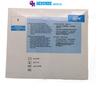Surgical Gloves GEA