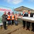 Studenten Da Vinci College sluiten Warmtenet Dordrecht aan op afvalenergiecentrale HVC