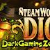 Steamworld Dig Game