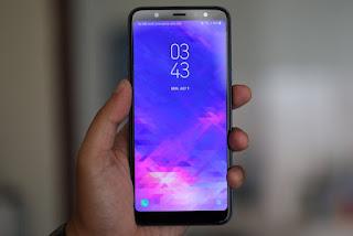 Rekomendasi HP Samsung RAM 4GB Termurah dan Terbaik 2019