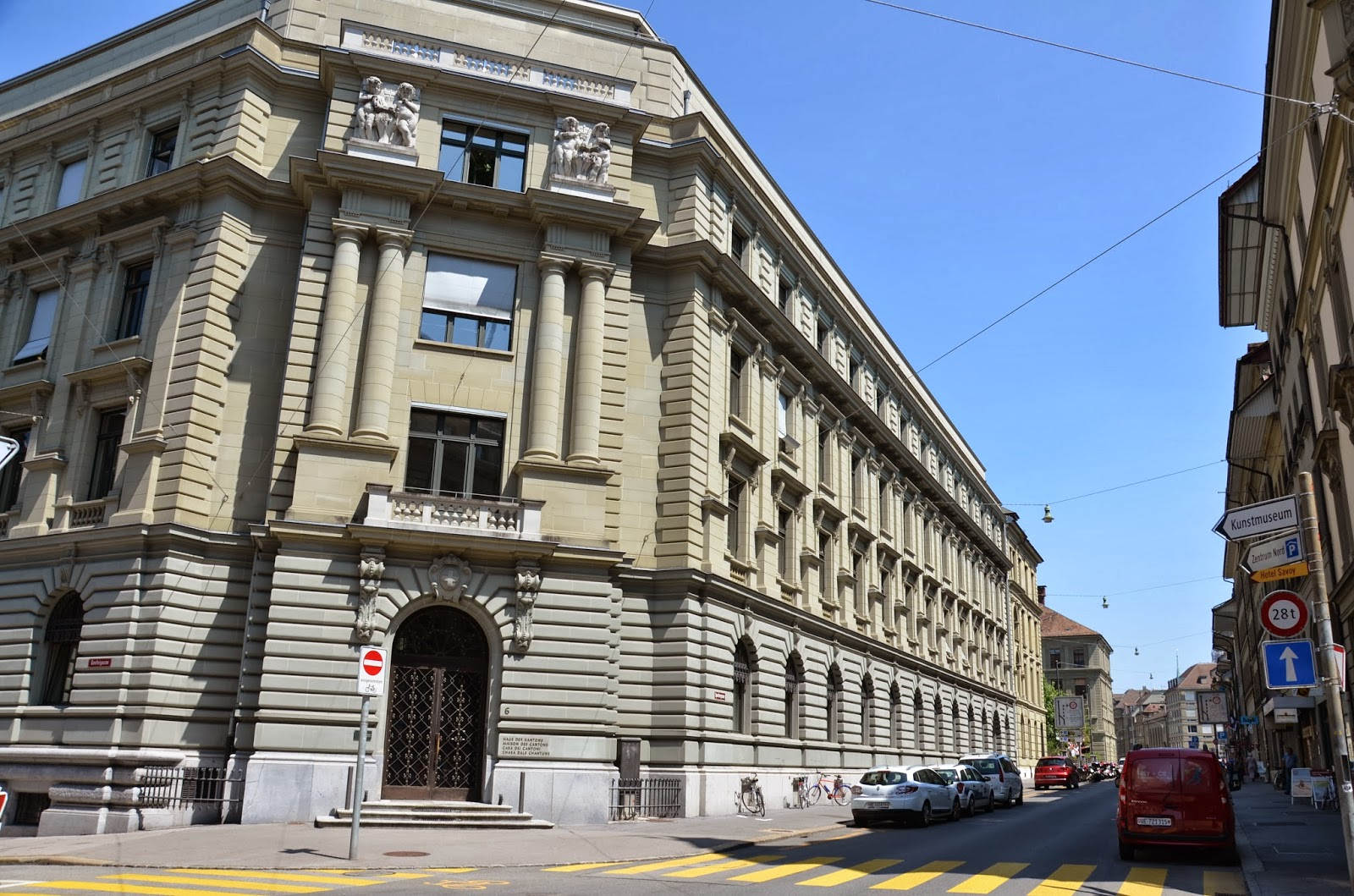 baugh s blog photo essay albert einstein s annus mirabilis  einstein began working here in bern s federal office for intellectual property in 1902
