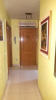 piso en venta gran via tarrega monteblanco castellon pasillo