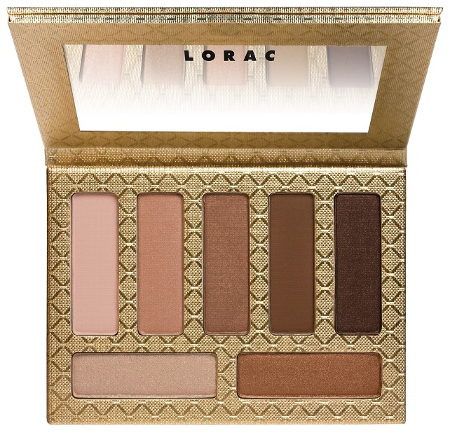 LORAC Riesling Romance Eye Shadow Palette