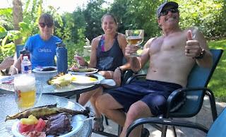 Short Farm, Home Brew, BBQ, Texas,