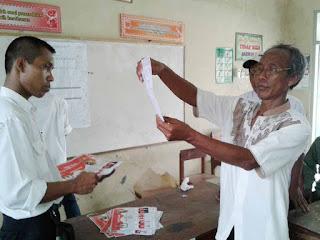 Petugas Pemilu Mulai Kelelahan, Pemkot Depok Siagakan Tim Medis Gratis
