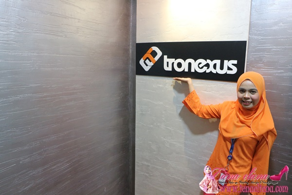 Tronexus Global Sdn Bhd