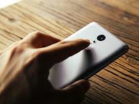 Mengatasi Fingerprint Xiaomi Note 3 Tidak Bekerja