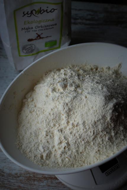 symbio,chleb,chleb z automatu,pestki dyni,olej kokosowy,mąka orkiszowa,pieczywo,łosoś norweski,łosoś,