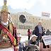 Ο «Θεόδωρος Κολοκοτρώνης» πήγε στην πλατεία Συντάγματος