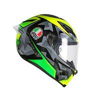 Spesifikasi dan Harga Helm AGV Corsa R Terbaru