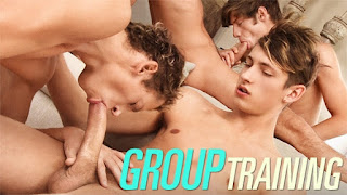 Group Training Part 1 (Bareback)