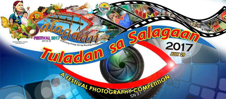 Tuladaan sa Salagaan: A Festival Photography Competition