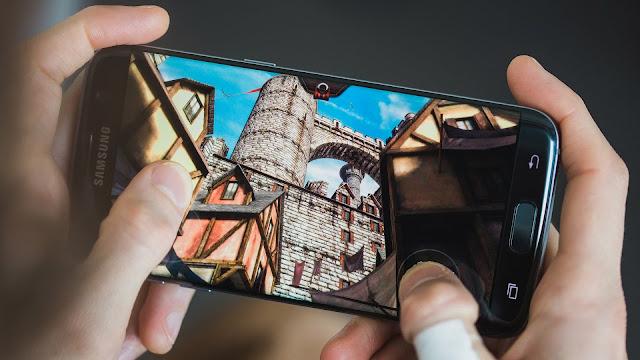 Tips Ampuh Membuat Android Tidak Lemot Saat Bermain Game HD