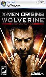 c3c5c0e3a90cf371fe929c97df0674c9482a22d0 - X-Men Origins Wolverine (PC)