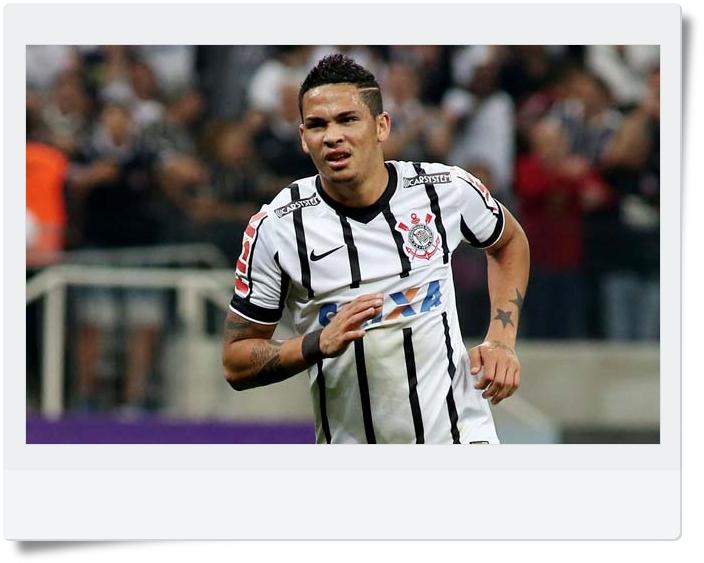 Pes Habilidades Pro Evolution Soccer Luciano Corinthians