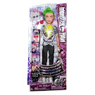 Monster High Deuce Gorgon Welcome to Monster High Doll