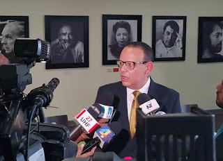 FJT asegura ternas escoger  concurso Directores Regionales en educación cumplen con el voto constitucional y legal.
