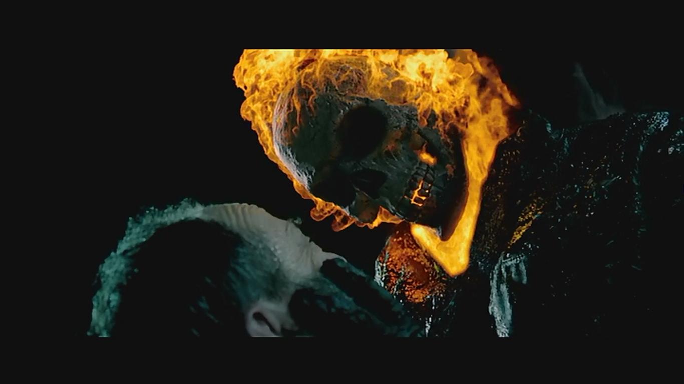 Gressil - Villains Wiki - villains, bad guys, comic books ... |Ghost Rider Bad Guy Look