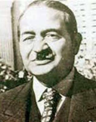 Shanti Swaroop Bhatnagar(21 February 1894 – 1 January 1955)   భారత పరిశోధన శాలల పితామహుడు - శాంతి స్వరూప్ భట్నాగర్
