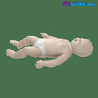 manekin ACLS neonatal training