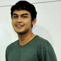 Ridwan Ghani Pemeran Robi Tukang Kredit