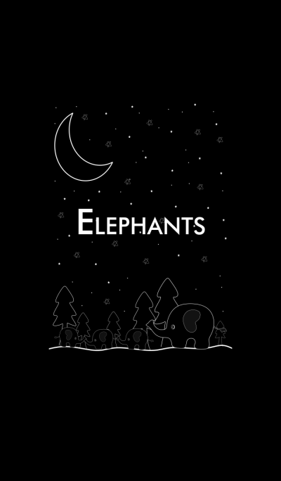 Black Elephants