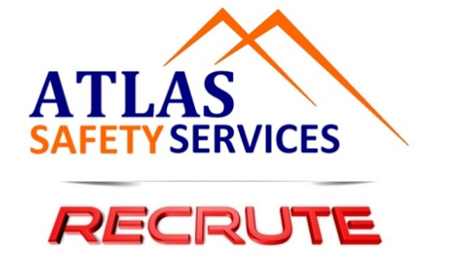 ATLAS SAFETY SERVICES RECRUTE