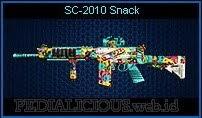 SC-2010 Snack