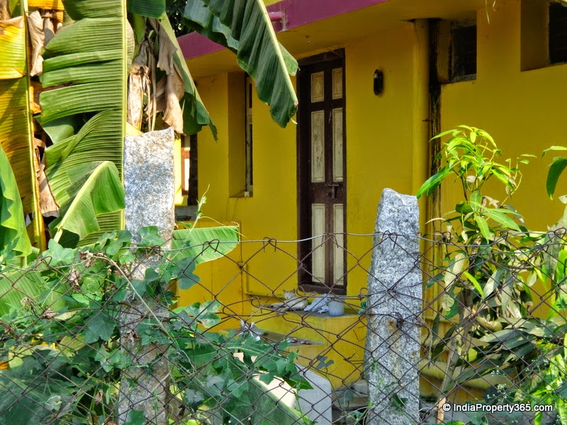 Sevvapet Individual House - Image - 12