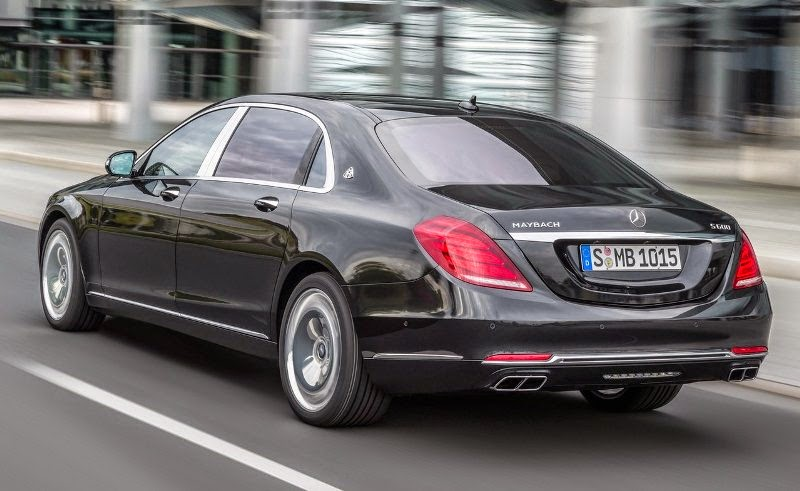 bmotorweb mercedes benz classe s maybach 2016. Black Bedroom Furniture Sets. Home Design Ideas
