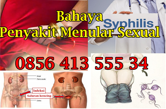 Obat Kencing Nanah Tanpa Kedokter
