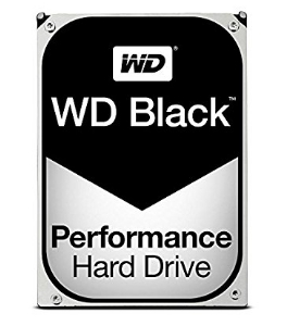 Hard Drives for Gaming PC Build 2017