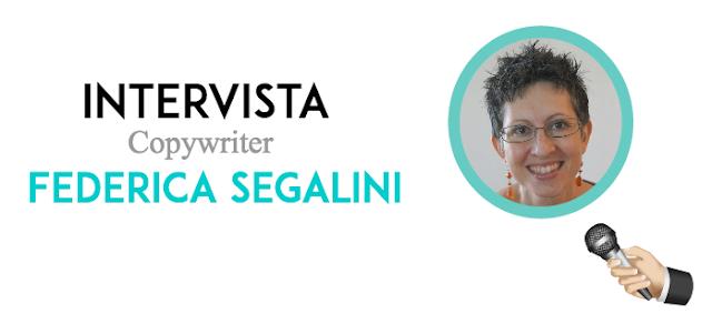 Intervista specialista web Federica Segalini copywriting blogging