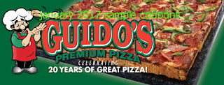 Guidos Pizza Coupons