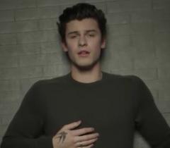 Shawn Mendes lança parceria com Khalid