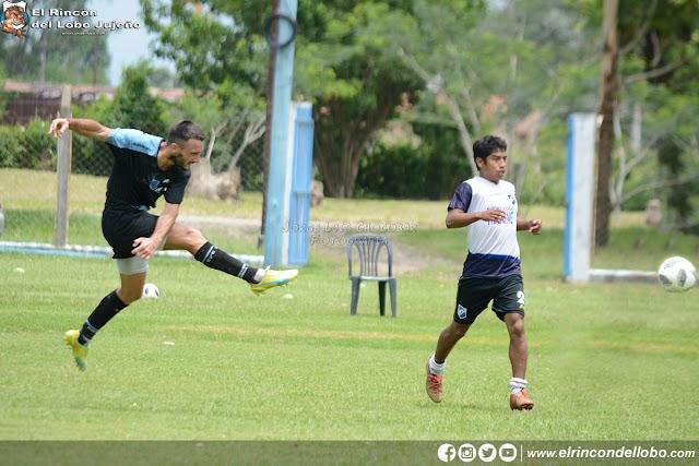 Gimnasia goleó a Talleres en el primer amistoso