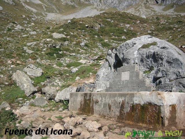 Fuente del ICONA
