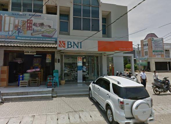 Lokasi Atm Setor Tarik Tunai Crm Di Bogor Informasi Perbankan