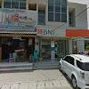 Lokasi ATM Setor & Tarik Tunai [CRM] di BOGOR