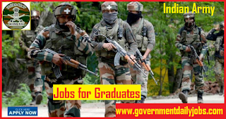 Indian Army Recruitment 2019 Apply for 189 Technical Posts in Short Service